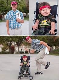 forrest gump costume wins with toddler s amazing costumes