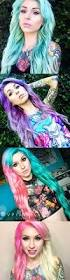 70 best long hairstyles images on pinterest hairstyles colorful