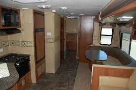 2012 heartland north trail 29bdss travel trailer grand rapids mi