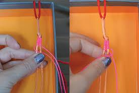 looms bracelet instructions images 13 easy fishtail braid bracelets guide patterns jpg