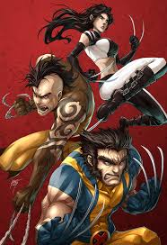 wolverine s claws claws by quirkilicious on deviantart