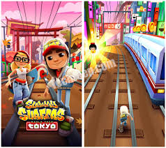 subway apk subway surfers tokyo 1 47 0 modded apk unlimited coins and