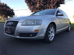 2005 audi a6 3 2 quattro sedan audi a6 3 2 awd in california for sale used cars on buysellsearch