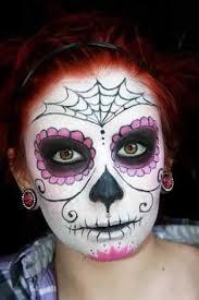 Sugar Skull Halloween Costumes 33 Dead Costumes Images Halloween