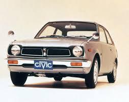 honda car models photos civic duty u2013 honda u0027s iconic economy car through the years