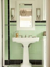 green tile bathroom ideas mint green bathroom ideas houzz