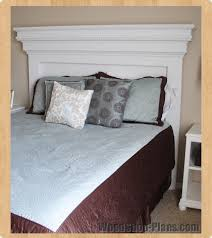 Headboard Woodworking Plans by Mantle Headboard Woodworking Plans Woodshop Plans