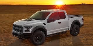Ford Raptor Truck - 2017 ford f 150 raptor off roading