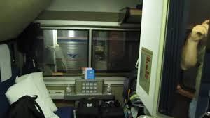 amtrak superliner bedroom amtrak superliner bedroom youtube