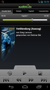 audible for android audible for android audio books galore android app reviews