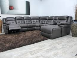 gray reclining sofa articles with grey leather sofa ikea tag grey leather couches