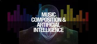 musical composition via artificial intelligence ask audio