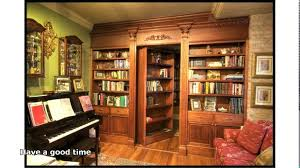 How To Make A Secret Bookcase Door Bookcase Bookcase Door Hinge Images Barrister Bookcase Door