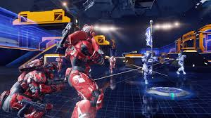 Halo Capture The Flag Halo 5 Guardians Arena Mode Impressions Gamerevolution