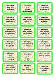 405 free esl present perfect tenses worksheets