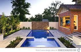 Backyard Swimming Pool Ideas Small Backyard Pool U2013 Bullyfreeworld Com