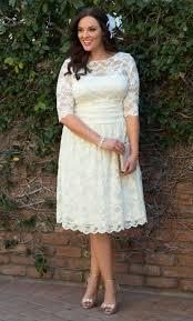 vintage summer wedding dresses plus size wedding dresses for kiyonna clothing