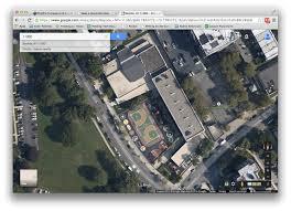 Birds Eye View Maps Make A Classroom Map