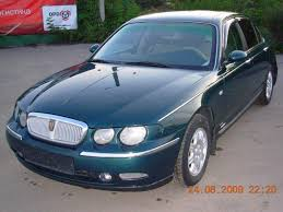 1999 rover 75 photos 2 0 gasoline ff manual for sale