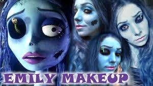Halloween Makeup Corpse Bride