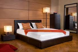 Makeover Modern Wood Bed Editeestrela Design - Wood bedroom design