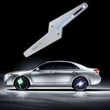 car colorful led wheel light super cool autimatic shine wheel