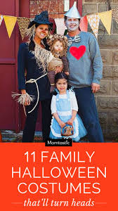 Cute Family Halloween Costume Ideas 173 Best Halloween Diys Crafts And Decor Images On Pinterest