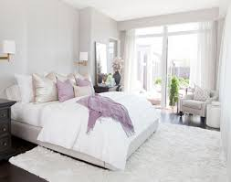 another soft cozy bedroom i like the neutral color scheme with