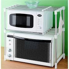 étagère à poser cuisine cuisine micro onde