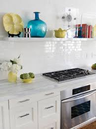 Cheap Kitchen Wall Decor Ideas with 5 Easy Kitchen Decorating Ideas Freshome Com