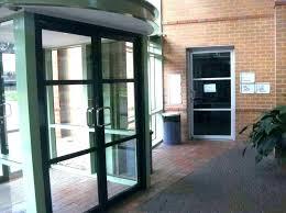 Exterior Doors Commercial Entrance Doors With Glass Front Doors With Glass Door Inserts