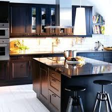 cuisine faktum ikea cuisine faktum brun noir en bathroom decor wall utoo me