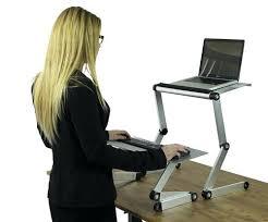 Sit Stand Desk Adapter Standing Desk Adapter