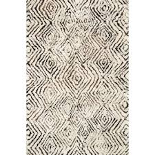Loloi Rugs Loloi Rugs Justina Blakeney Folklore Hand Tufted Ivory Granite
