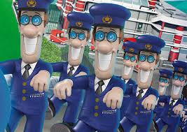trailer u201cpostman pat movie u201d indiewire