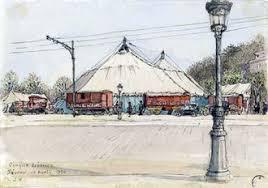 cirque bureau cirque léonce circopedia