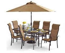Patio Tables Only Hideaway 84x42