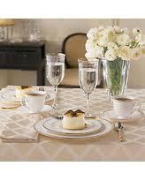 deal alert lenox tablecloths