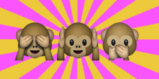 friends emoji the man behind the great emoji monkey debate reveals why he