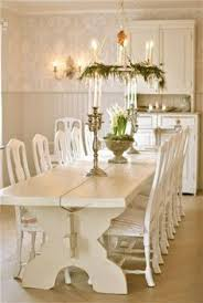 Dining Room Tables White Perfect Blank Canvas For Colorful Dishes U0026 Love The Metal Chairs