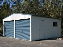 garages steel sheds garages and garden sheds