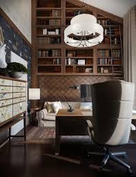 Home Library Interior Design 28 Wonderful Modern Home Library Interior Design Rbservis Com