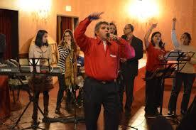 sts peter u0026 paul prayer group christmas party 2015