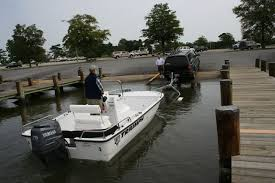 boat towing guide how to trailer a boat boats com