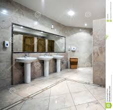 public restroom interior stock photo image 13866000