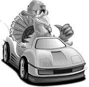 new york city auto salvage wishes you a happy thanksgiving