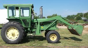 john deere 4320 tractor item bz9660 sold september 14 a
