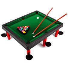 tabletop pool table toys r us vt mini world chion toy billiard pool table game w table full