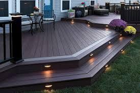 Backyard Deck Ideas Photos 15 Fabulous Backyard Deck Ideas Beautiful And Useful Decoratio Co