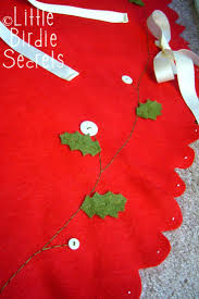17 best diy tree skirts images on pinterest christmas tree